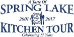 Spring Lake Kitchen Tour