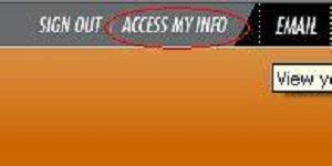 AccessMyInfo